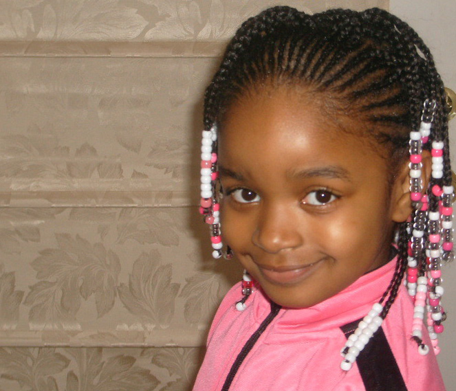 African American Girl Child Hairstyle Ideas Long Hairstyles - Hairstyle girl kid
