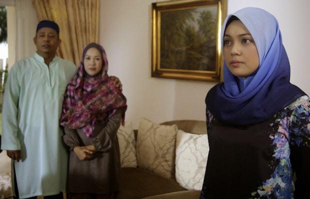 5 Babak Paling Cliche Drama Melayu Wajib Ada
