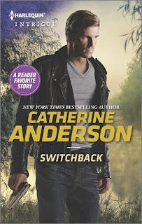 romance, suspense, old school romance, review, books, catherine anderson