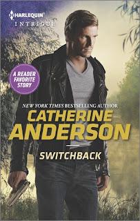 romance, suspense, old school romance, review, books, catherine anderson