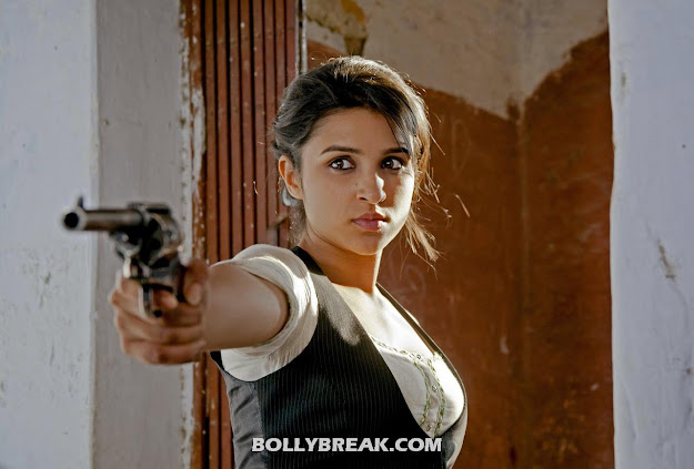 Parineeti Chopra Hd Wallpapers Ishaqzaade