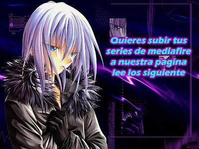 Anime x mediafire