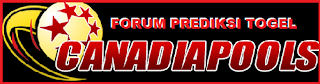 Pengeluaran Togel Canadia pools 2020