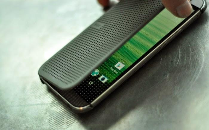 Che cos'è HTC BlinkFeed e come usarlo su HTC One M9