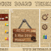 Wooden Board HD Theme For Nokia X2-00,X2-02,X2-05,X3-00,X2-01,2700,206,301,6303,2730,2710 240*320 Devices