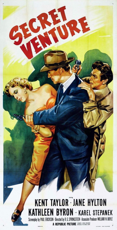 The secret 1955 movie marty