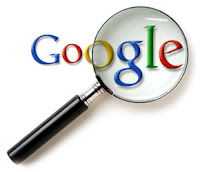 Cara memasang Google Search di Blog