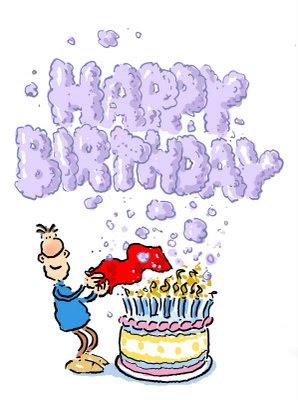 Free Cake Info free happy birthday cards