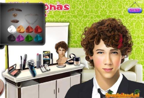 Mejores Juegos de los Jonas Brothers Gratis y Online para Computadora