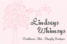 LindseysWhimsys Paper Products & Event Rentals