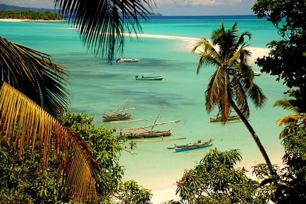 MADAGASCAR Luxury Summer Vacation Passion For Luxury - Madagascar vacation