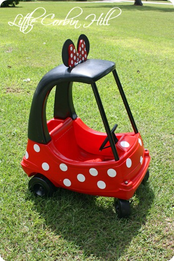 Little Tikes Red Car With Handle Canada