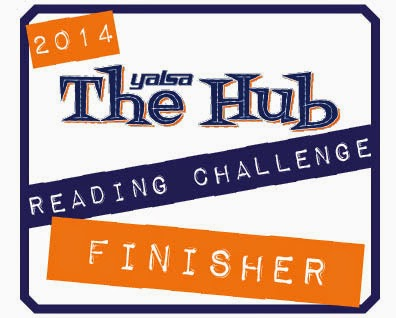 Hub Finisher 2014