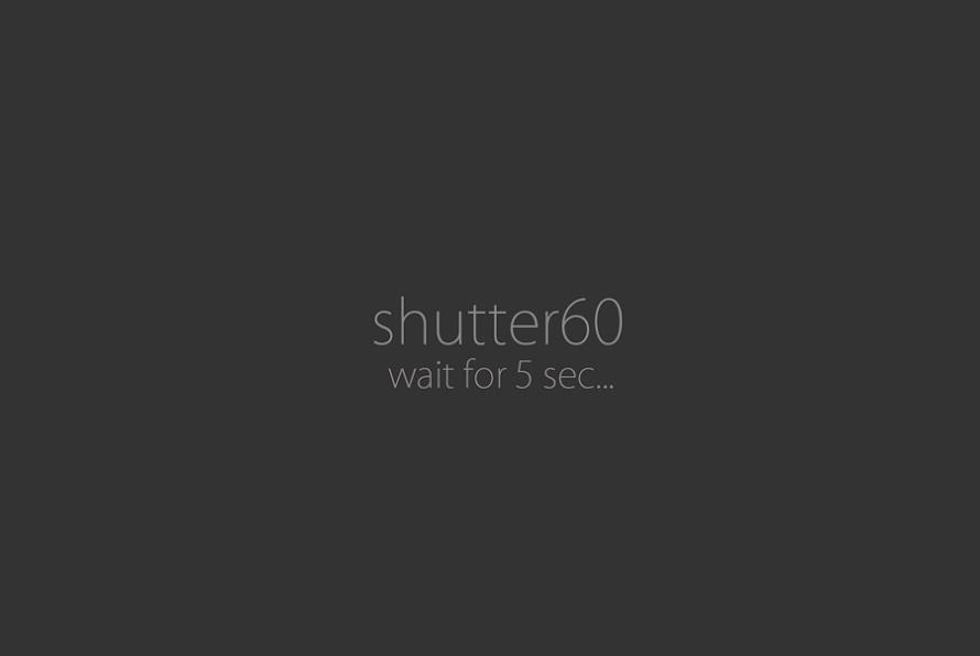 shutter60