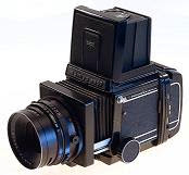 CAMERA ANTIQUE