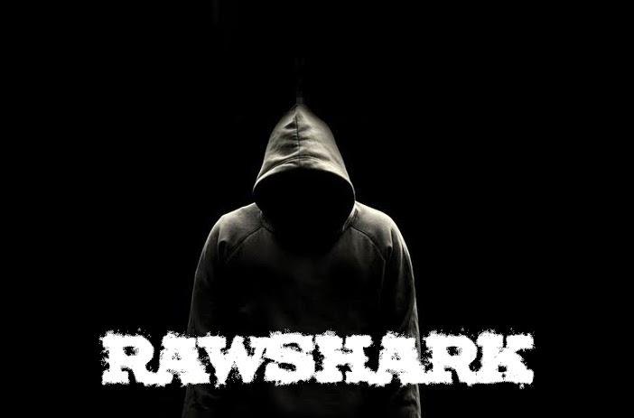 Rawshark hacker hacked