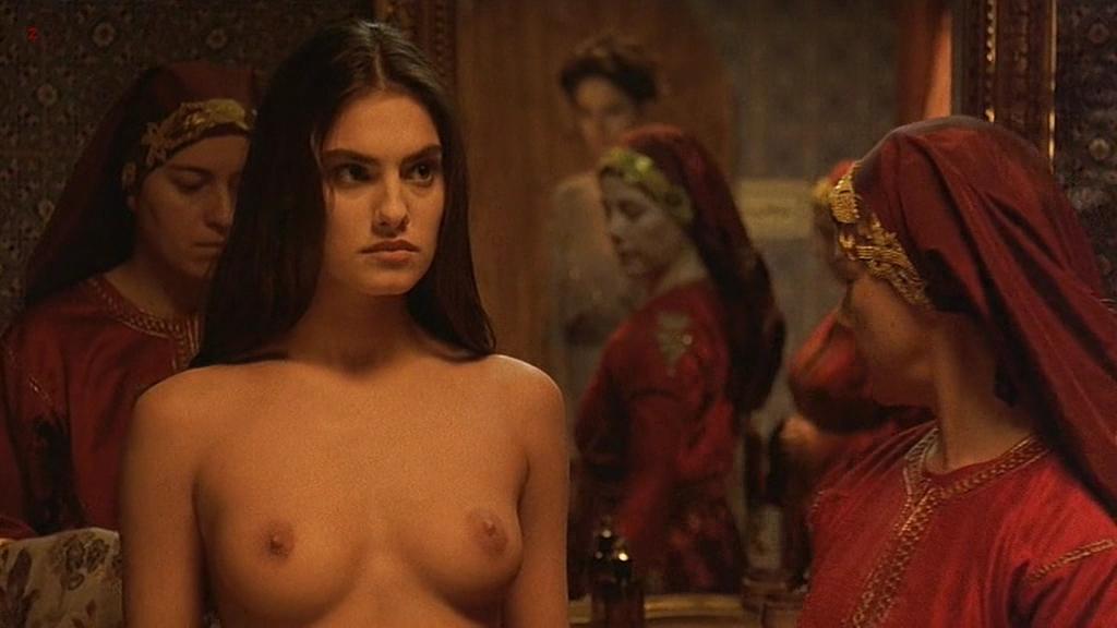 Турецкая кино эротика