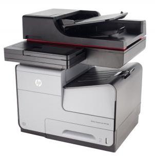 HP Officejet Enterprise X585dn Driver & Review 2016