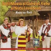 SOTII MARIA & GABRIEL ARBA SI NUTU LEORDEAN - NASU\' SI FINII