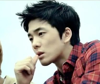 Huh Gak Hello Hyunjin