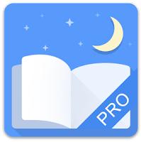 Moon+ Reader Pro v3.4.2