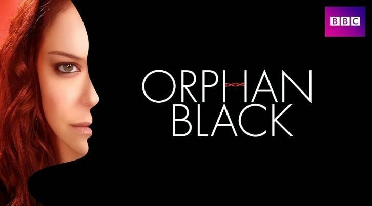 Orphan Black - Season 4 - First Photos of New Clone + Interview *Updated With 3 Teasers""