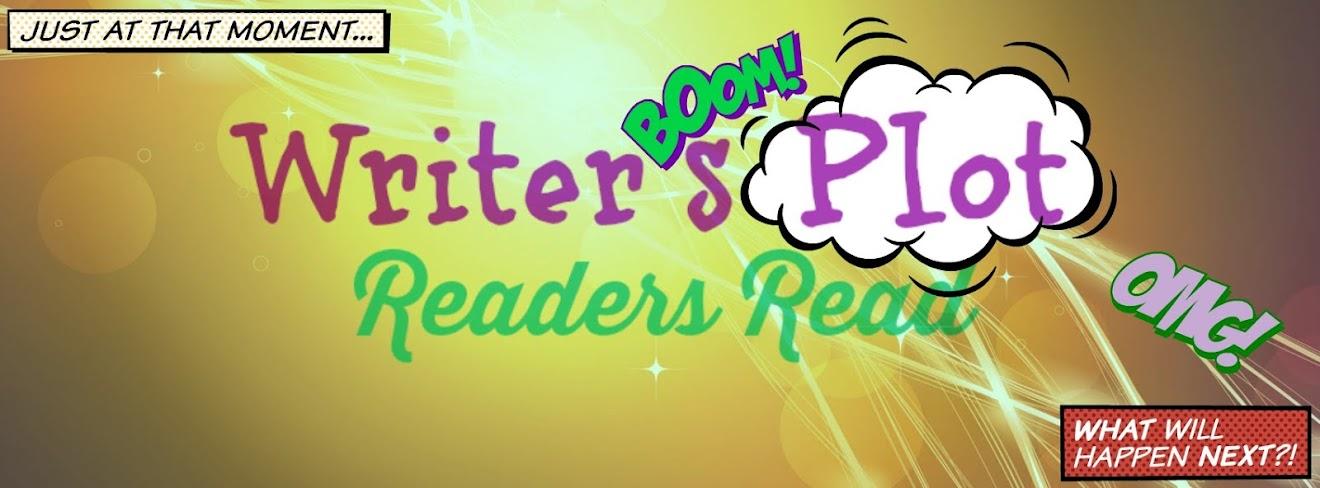 Writers Plot Readers Read