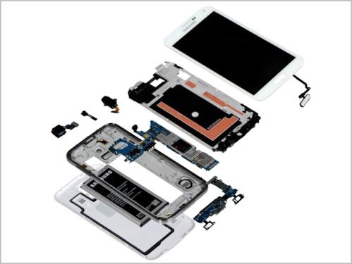 Quanto costa Galaxy S5 a Samsung per produrlo?