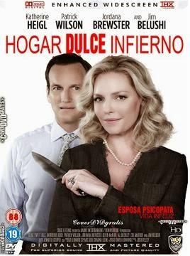 descargar Hogar Dulce Infierno en Español Latino