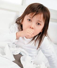 Pengobatan alami paru paru basah anak