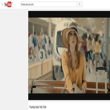 youtube com - funda arar - yok yok