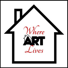Where ART LIves Website