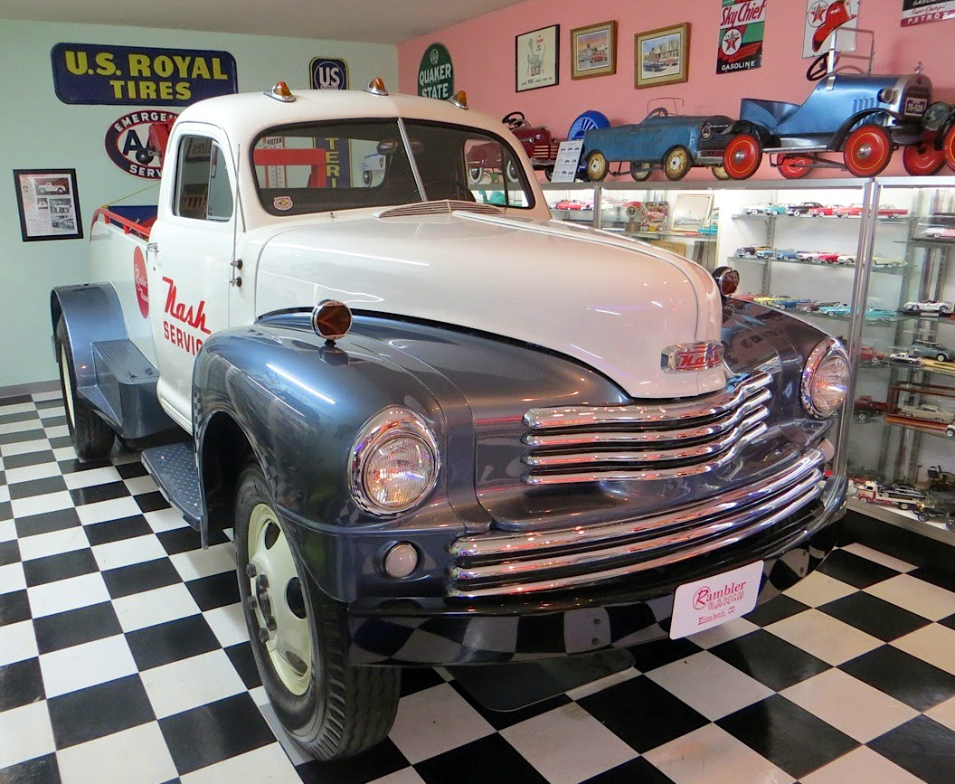 Just A Car Guy A Couple Cool And Unusual Vehicles On The