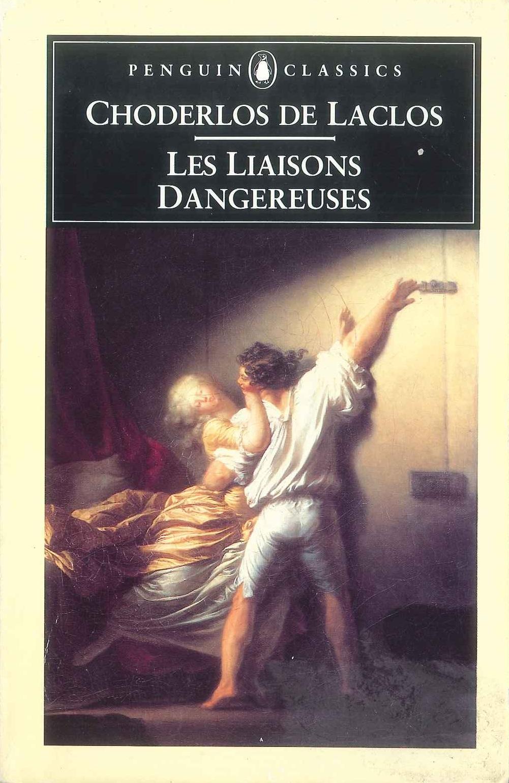 Jade Chronicles: Les Liaisons Dangereuses (1782)