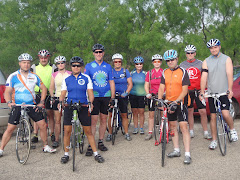 San Angelo Group Riders