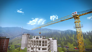 معلومات عن لعبة CONSTRUCTION SIMULATOR GOLD EDITION