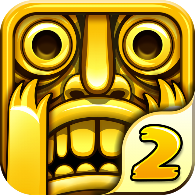 Download Game Android Temple Run 2 Mod ( Unlimited Coin ) Free For Android