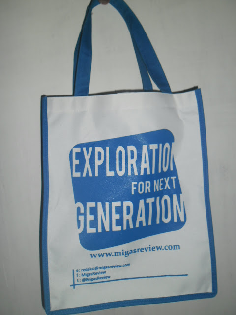 goodie bag promosi title=