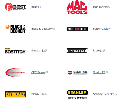 black and decker market segment In fact, stanley black & decker is #1 in market share in the tools & storage  business as it dominates that particular niche in the construction,.