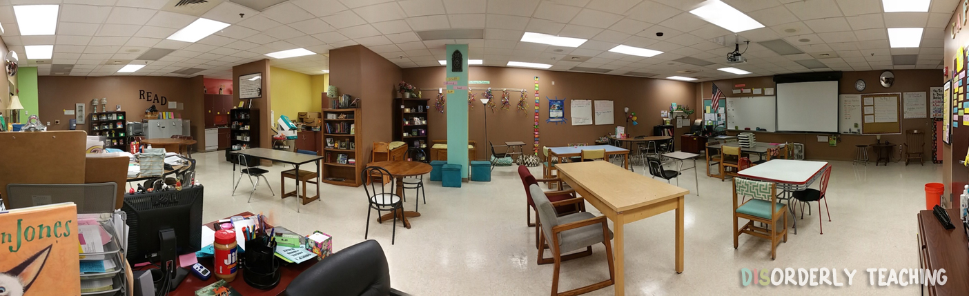 Welcome To Starbooks A Warm Inviting Classroom Where Youd Actually Want