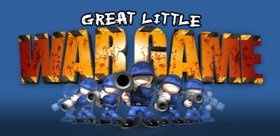 Great Little War Game 1.2.8 For Android Full Apk