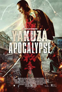 Download Yakuza Apocalypse (2015) Subtitle Indonesia
