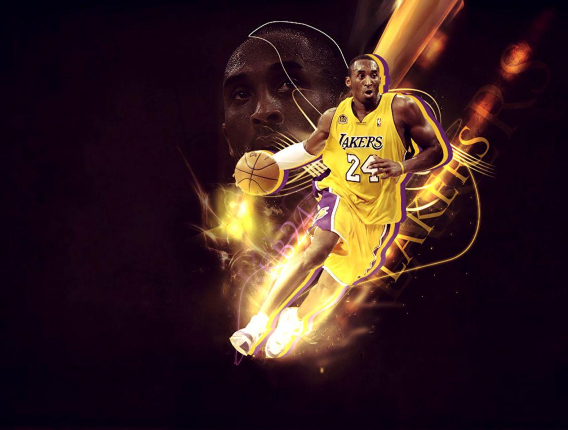 nba kobe bryant basketball wallpaper | wallpaper background hd