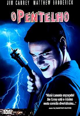 Filme Poster O Pentelho DVDRip XviD & RMVB Dublado