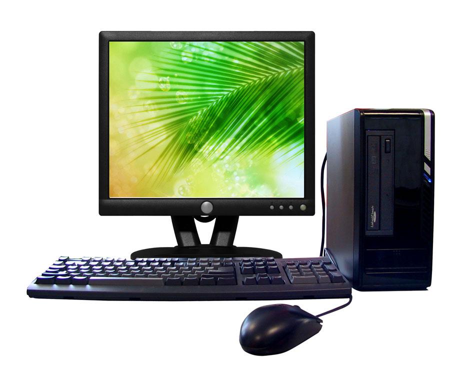 Perangkat Input dan Output Komputer