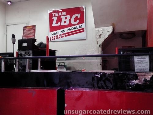 LBC counter