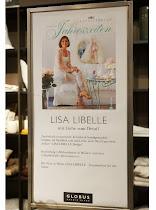 "Aktuell: kreative & handgemachte Schätze aus dem Atelier ""LISA LIBELLE"" Design"