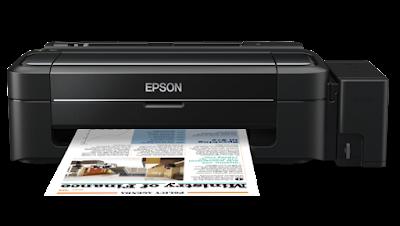 Spesifikasi dan harga printer Epson L310