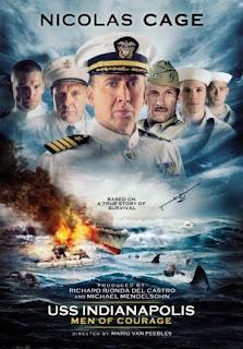 Film USS INDIANAPOLIS: MEN OF COURAGE (2016) Full Movie