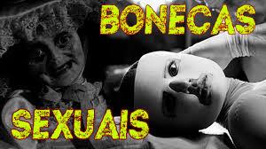 A verdade sobre as Bonecas Sexuais Humanas
